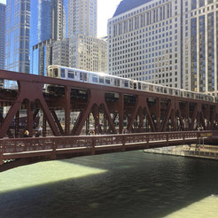 Historic Chicago Bridge Advocacy