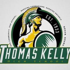 Thomas Kelly High School