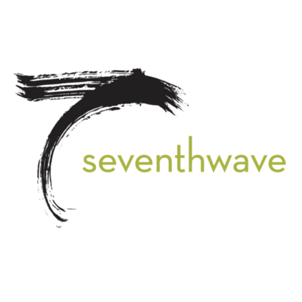 Large organization logo seventhwave