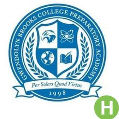 Gwendolyn Brooks Prep School - EPIC Student Group H
