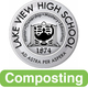 Lake View High School - EPIC Student Composting Group