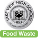 Lake View High School - EPIC Student Food Waste Group