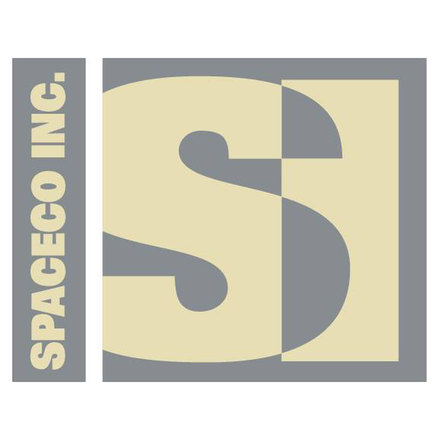 Large organization logo spaceco