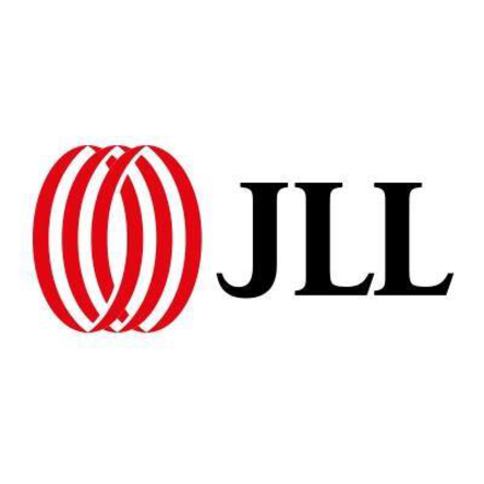Large organization logo jll