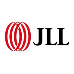 Small organization logo jll