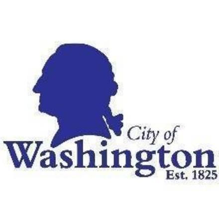 Large washington logo