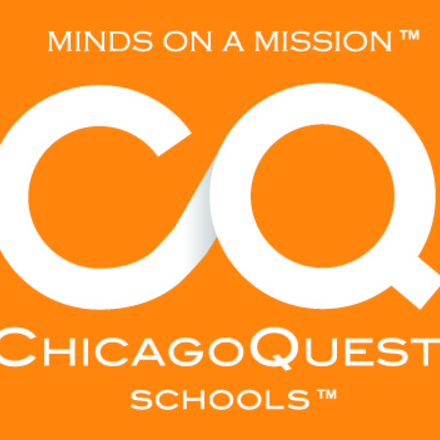 Large cq final logo orange hi res