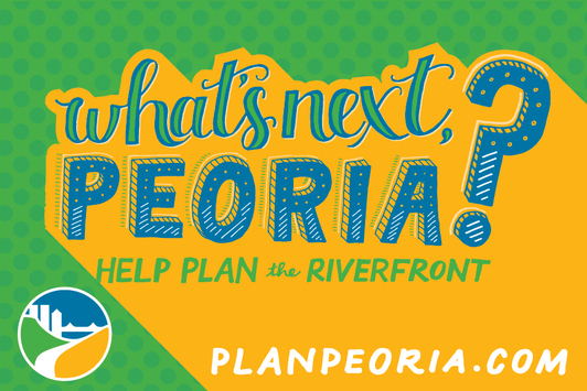 A Vision for Downtown Peoria and the Riverfront
