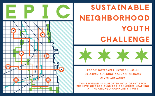 EPIC Sustainable Neighborhood Youth Challenge