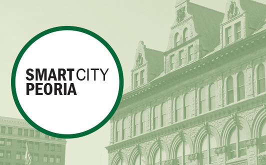 Smart City Peoria