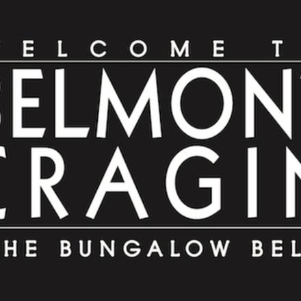 Large belmont craigin