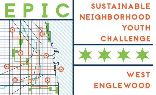 Big epic challenge logo app west englewood