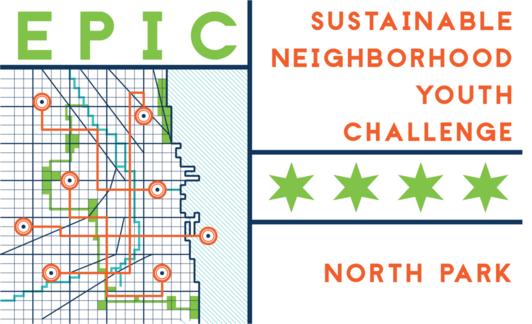 EPIC Sustainable Neighborhood Youth Challenge - North Park