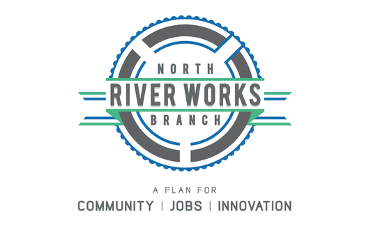 North Branch River Works