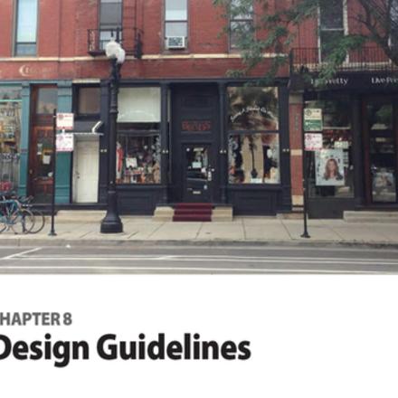 Large design guidelines