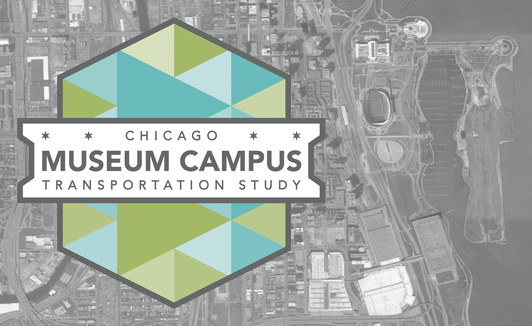 Museum Campus Transportation Study